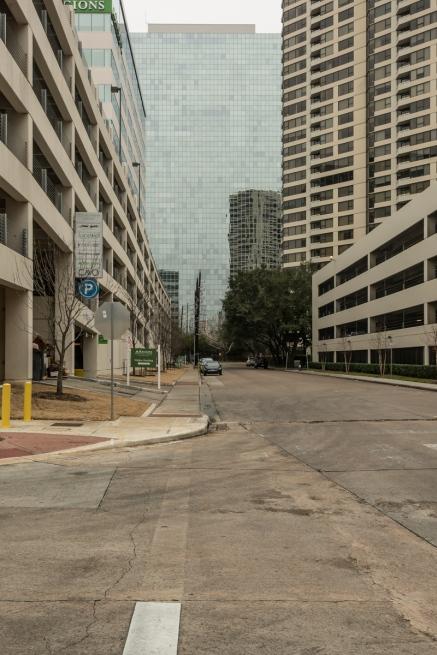 6. Empty Street